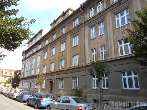 Byty na prodejOV 3+kk, Plzeň, Máchova
