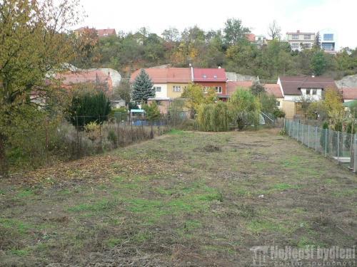 Pozemky na prodej: SP Brno-Bosonohy