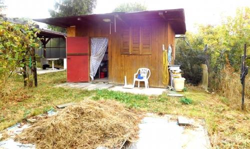 Nemovitosti na prodej: Chata v pěkné lokalitě Brno - Maloměřice