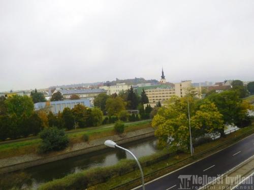Bez realitky: OV 2+1 s balkónem, Staré Brno