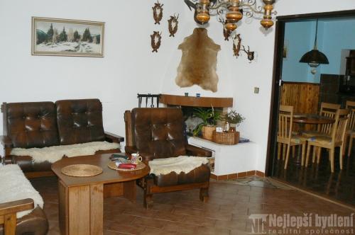 Domy na prodej: RD Jinačovice