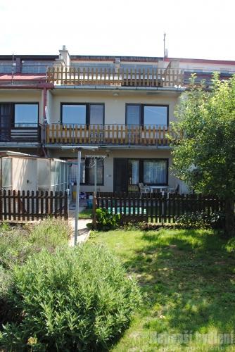 Domy na prodej: RD Jinačovice REZERVOVÁNO