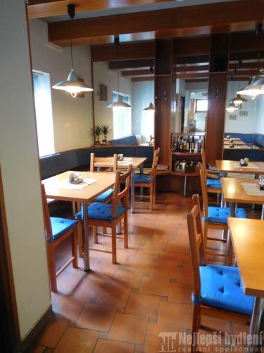 Bez realitkyPronájem restaurace 107m2, Brno-Žabovřesky