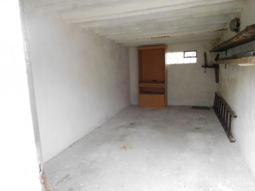 Prodej zděné garáže 18m2, Brno-Černovice