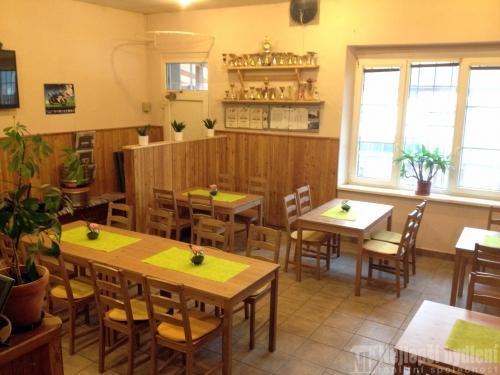 Prodej nemovitosti: Pronájem restaurace, Vranovská, Brno