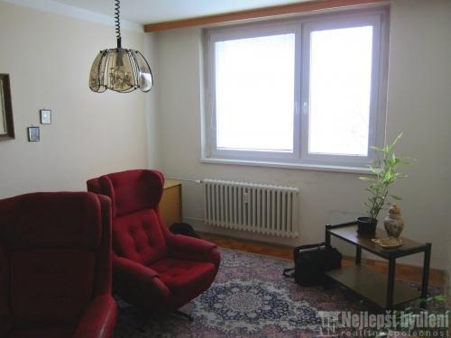Prodej bytuOV 2+1 s balkonem, Vyškov