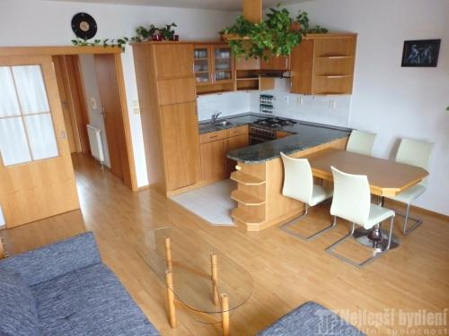 Prodej bytuCihlový byt 2+kk, Slavkov u Brna, REZERVOVÁNO