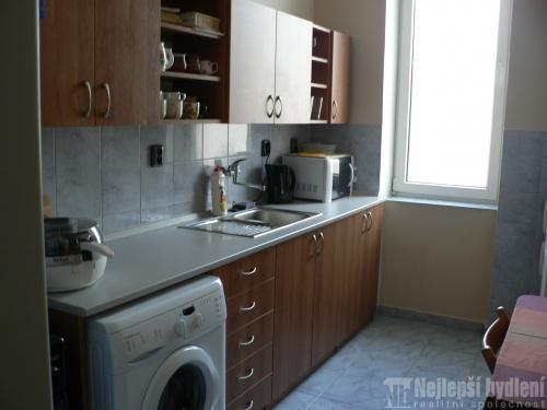 Prodej nemovitosti: Pronájem krásného bytu 2+1 v centru Brna