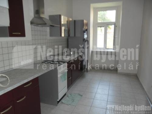 Nemovitosti na prodej: Pronájem 2+1, Bayerova, Brno-Veveří