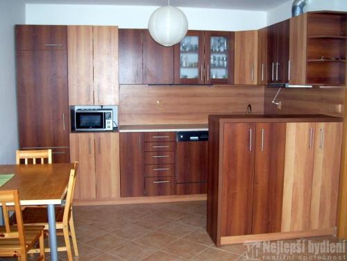 Prodej pronájem bytu: OV 4+kk s balkónem, Drásov, REZERVOVÁNO