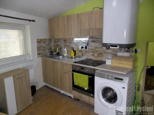 Nemovitosti na prodej: Pronájem bytu 1+1,  Brno - Obřany, REZERVOVÁNO