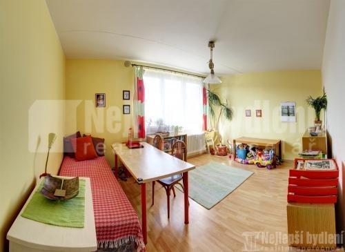 Byty k pronájmuPronájem bytu 2+kk Brno - Líšeň