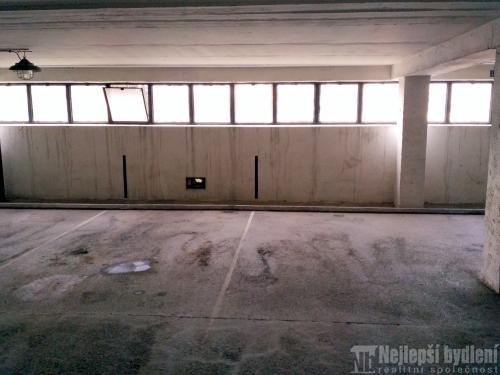 Prodej garáže, Brno - Žabovřesky