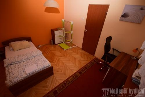 Prodej pronájem bytu: OV 2+1, Staré Brno