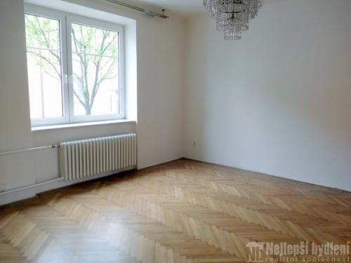 Prodej nemovitosti: Pronájem RD 3+1, Brno - Židenice