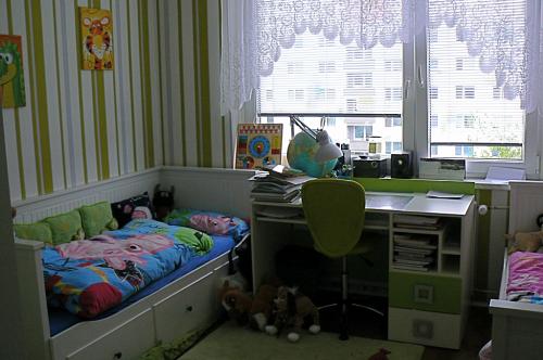 Prodej pronájem bytu: OV 3+1 s balkónem v Brně - Bystrci