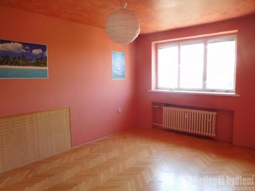 Pronájem bytuPronájem bytu 1+1, Brno - Stránice