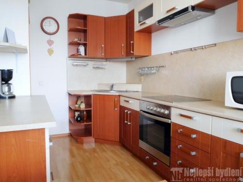 Prodej pronájem bytu: OV 3+1 s balkónem, Brno - Vinohrady