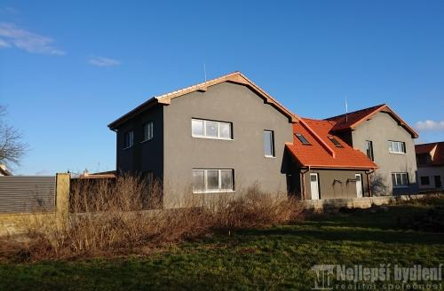 Domy na prodej: RD 4+kk s garáží, Kuřim REZERVOVÁNO