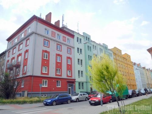 Prodej bytuOV 3+1 Brno-Žabovřesky REZERVOVÁNO