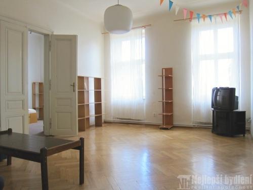 Byty na prodejOV 4+1, 122m2, Brno-Černá pole