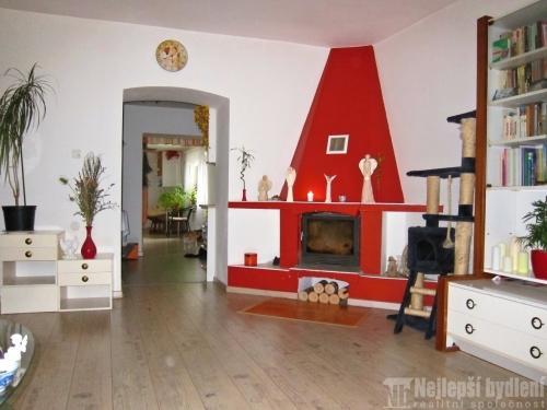 Domy na prodej: RD se zahradou, Zelená hora