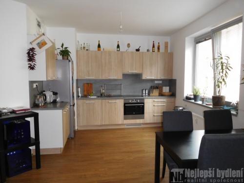 Byty k pronájmuPronájem bytu 3+kk, Staré Brno