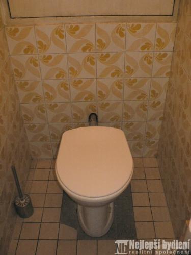 Nemovitosti na prodej: Pronájem pokoje v bytě 3+1 v Brně - Židenicích