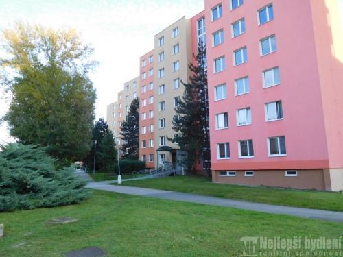 Nemovitosti na prodej: Pronájem bytu 3+1, Brno - Starý Lískovec