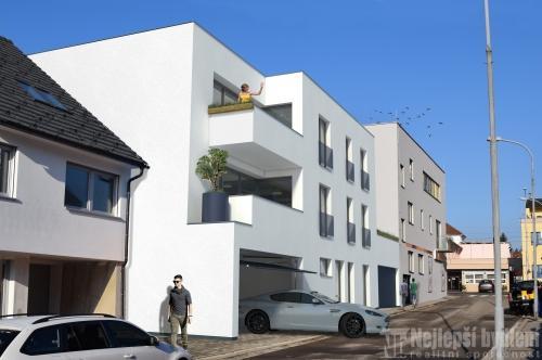 Prodej pronájem bytu: Byt 4+kk Brno - Žabovřesky, 121m2- REZERVOVÁNO