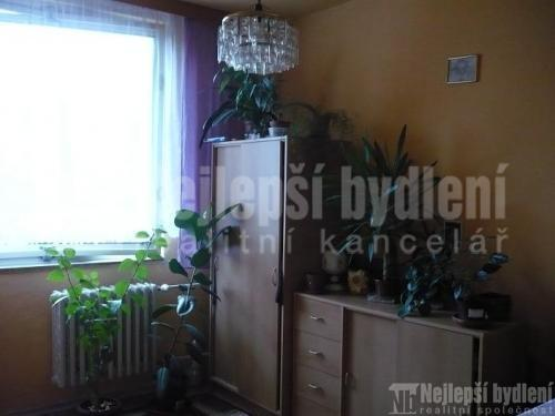 Byty na prodejSlunný byt  3+1 s balkónem v Brně - Vinohrady
