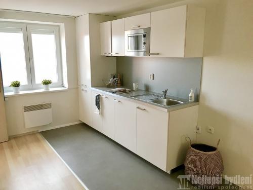 Prodej pronájem bytu: OV 2+kk, Cejl, Brno
