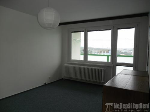 Pronájem bytuPronájem bytu 3+1, Herčíkova, Brno