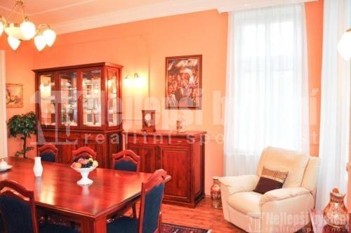 Prodej pronájem bytu: Byt 3+1, Praha - Holešovice