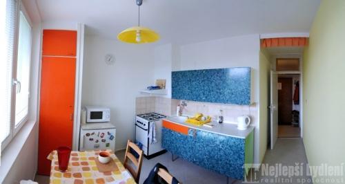 Prodej pronájem bytu: OV 1+1 s lodžií v Brně na Staré Osadě REZERVOVÁNO