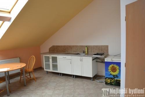 Prodej pronájem bytu: Pronájem 2+kk, Brno - Židenice