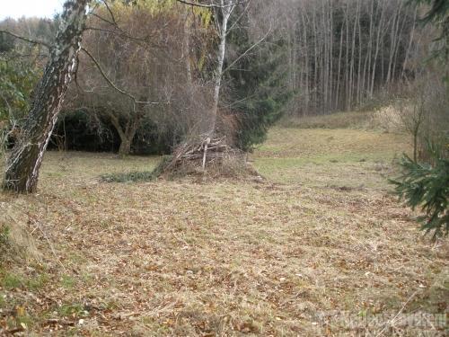 Brno PozemkyNabízíme pěkný, slunný pozemek Ruprechtov
