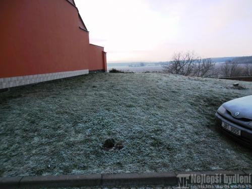 Nemovitosti na prodej: SP 426m2 Nosislav