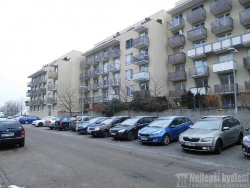 Pronájem 4+kk Brno-Komárov