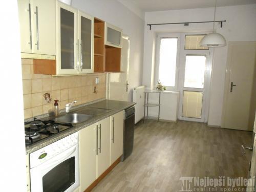 Pronájem bytuPronájem 3+1 s balkonem, Kotlářská, 125 m2 REZERVOVÁNO