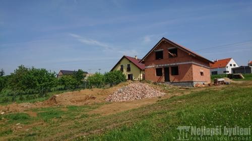 Domy na prodej: Novostavba RD 5+kk Babice nad Svitavou + garáž