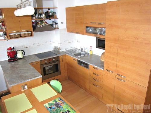 Prodej bytuNovostavba OV 2+kk s terasou