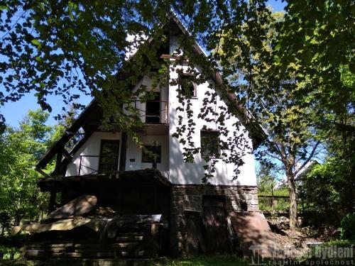 Prodej chaty a chalupy: Nabízíme zděnou chatu v krásné, klidné lokalitě u obce Ruprechtov