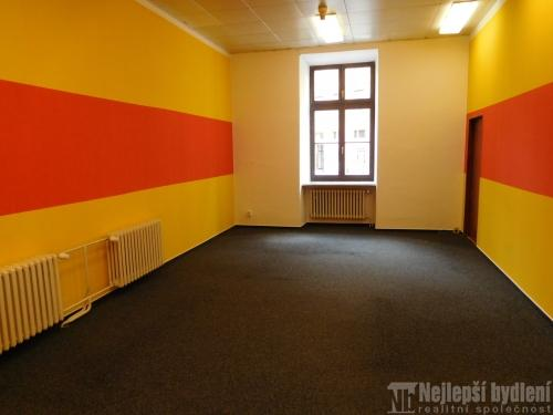 Nemovitosti na prodej: Pronájem kancelářských a obchodních prostor v Brně – Střed