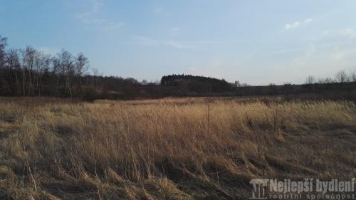 Prodej nemovitosti: Prodej pozemků Zeměchy