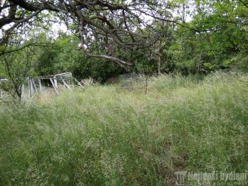 Brno PozemkyNabízíme pěknou zahradu 1331 m2 s chatou v lokalitě Brno -Obřany