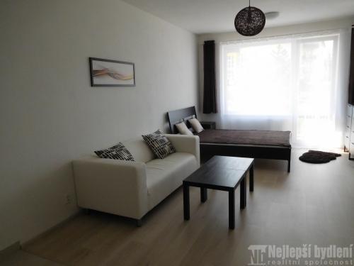 Prodej nemovitosti: Pronájem novostavby 1+kk s balkonem, Brno -Královo -Pole