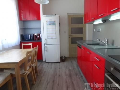 Prodej nemovitosti: OV 3+1 po kompletní rekonstrukci, ul. Žitná, Brno - Řečkovice