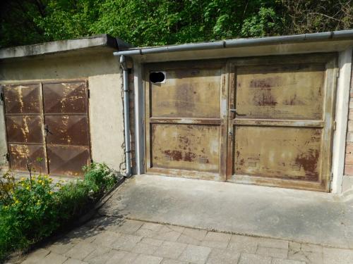 Bez realitkyNabízíme k prodeji pěknou, garáž v Brně – Obřanech