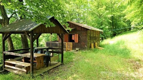 Prodej chaty, Bítov-Vranovská přehrada